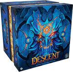 DESCENT LEGENDS OF THE DARK - Descent Legends of the Dark