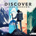DISCOVER: LANDS UNKNOWN - Discover: Lands Unknown