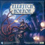 ELDRITCH HORROR - Eldritch Horror