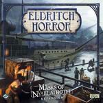 ELDRITCH HORROR - Masks of Nyarlathotep Expansion