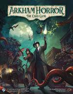 ARKHAM HORROR LCG - Arkham Horror LCG Revised Core Set