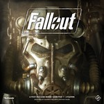 FALLOUT - Fallout The Boardgame