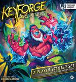 KEYFORGE - Mass Mutation Two Player
