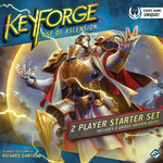 KEYFORGE - Age of Ascension Two-Player Starter