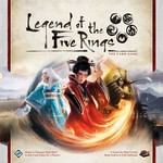 LEGEND OF THE FIVE RINGS LCG - Legend of the Five Rings LCG: Core Set