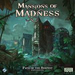 MANSIONS OF MADNESS 2ND - Path of the Serpent Expansion