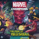 MARVEL CHAMPIONS LCG - Rise of Red Skull