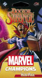 MARVEL CHAMPIONS LCG - Doctor Strange Hero Pack