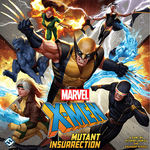 X-MEN: MUTANT INSURRECTION - X-Men: Mutant Insurrection