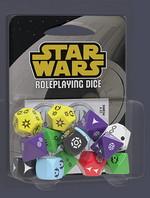 STAR WARS - Star Wars RPG Dice