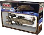 STAR WARS X-WING - C-ROC Cruiser Expansion Pack - TILBUD (så længe lager haves, der tages forbehold for udsolgte varer)