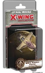 STAR WARS X-WING - M12-L Kimogila Fighter Exp. - TILBUD (så længe lager haves, der tages forbehold for udsolgte varer)