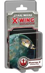 STAR WARS X-WING - Phantom II Exp. - TILBUD (så længe lager haves, der tages forbehold for udsolgte varer)