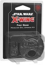 STAR WARS X-WING 2ND EDITION - First Order Maneuver Dial Upgrade Kit - TILBUD (så længe lager haves, der tages forbehold for udsolgte varer)
