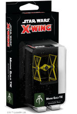 STAR WARS X-WING 2ND EDITION - Mining Guild TIE Expansion Pack