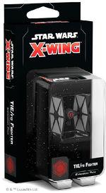 STAR WARS X-WING 2ND EDITION - TIE/fo Fighter Expansion Pack - TILBUD (så længe lager haves, der tages forbehold for udsolgte varer)