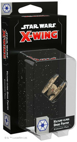 STAR WARS X-WING 2ND EDITION - Vulture-Class Droid Fighter Expansion Pack