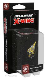 STAR WARS X-WING 2ND EDITION - Delta-7 Aethersprite Expansion Pack - TILBUD (så længe lager haves, der tages forbehold for udsolgte varer)