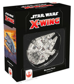 STAR WARS X-WING 2ND EDITION - Millennium Falcon Expansion Pack
