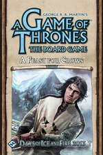 GAME OF THRONES THE BOARDGAME - Feast for Crows, A (POD)