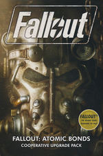 FALLOUT - Atomic Bonds Cooperative Upgrade Pack