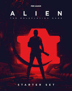 ALIEN - Alien RPG: Starter Set