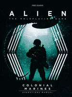 ALIEN - Colonial Marines Operations Manual