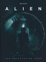 ALIEN - Alien RPG