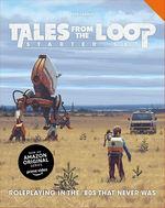 TALES FROM THE LOOP - Tales from the Loop RPG Starter Set (inc. PDF)