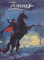 ZORRO - Zorro: The Roleplaying Game