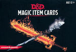 DUNGEONS & DRAGONS NEXT (5TH ED.) - DECKS - Magic Item Cards Deck (292 cards)