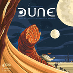 DUNE - Dune Board Game