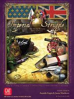 IMPERIAL STRUGGLE - Imperial Struggle