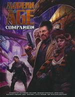 MODERN AGE - Companion