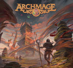 ARCHMAGE - Archmage