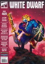 WHITE DWARF - 2021-10 (Issue 469)