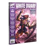 WHITE DWARF - 2021-07 (Issue 466)