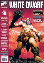 WHITE DWARF - 2021-06 (Issue 465)