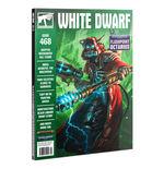 WHITE DWARF - 2021-09 (Issue 468)