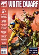 WHITE DWARF - 2021-08 (Issue 467)