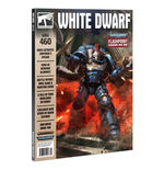WHITE DWARF - 2021-01 (Issue 460)