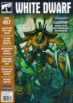 WHITE DWARF - 2020-10 (Issue 457)