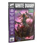 WHITE DWARF - 2020-12 (Issue 459)