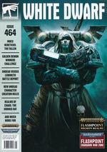 WHITE DWARF - 2021-05 (Issue 464)