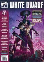 WHITE DWARF - 2021-02 (Issue 461)