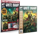 WHITE DWARF - 2020-11 (Issue 458)