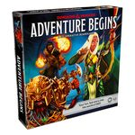 DUNGEONS & DRAGONS - Dungeons & Dragons Adventure Begins