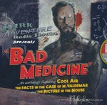 LOVECRAFT - CALL OF CTHULHU - DARK ADVENTURE RADIO THEATRE - Bad Medicine CD