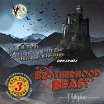 LOVECRAFT - CALL OF CTHULHU - DARK ADVENTURE RADIO THEATRE - Brotherhood of the Beast CD