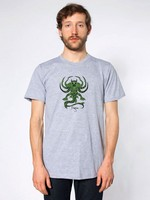 T-SHIRTS - LOVECRAFT - CALL OF CTHULHU - Dagon (M)